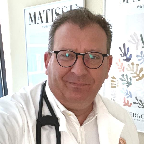 Stefan Bittmann<br> M.D., M.A.