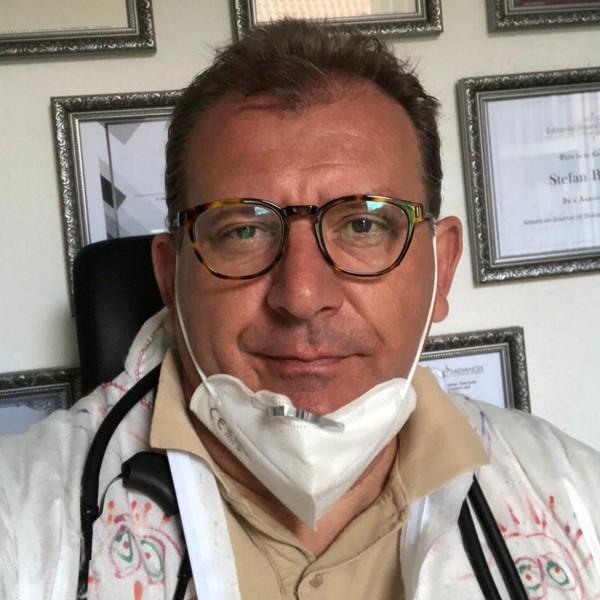 Stefan Bittmann, M.D., M.A.
